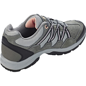Hi-Tec Rambler WP Shoes Damen charcoal/blush